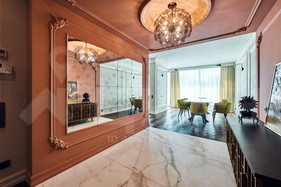 Продажа дома поселок Барвиха, Ягодная улица 5, цена 60000000 рублей, 2021 год объявление №407737 на megabaz.ru