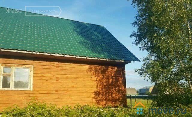 Продажа дома поселок Новая Ольховка, цена 2600000 рублей, 2021 год объявление №429636 на megabaz.ru