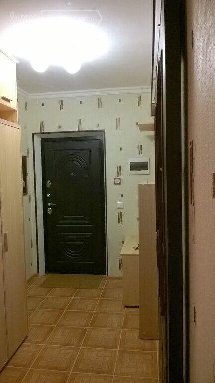 Продажа однокомнатной квартиры поселок городского типа Некрасовский, цена 3700000 рублей, 2020 год объявление №402224 на megabaz.ru
