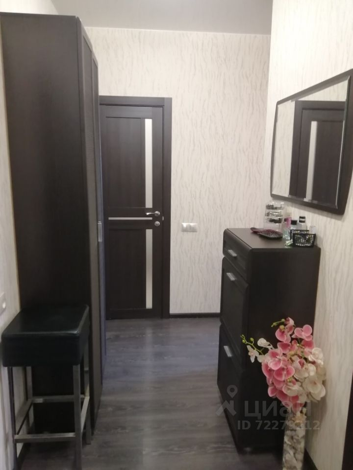 Продажа однокомнатной квартиры Электросталь, Спортивная улица 26, цена 3650000 рублей, 2021 год объявление №617978 на megabaz.ru
