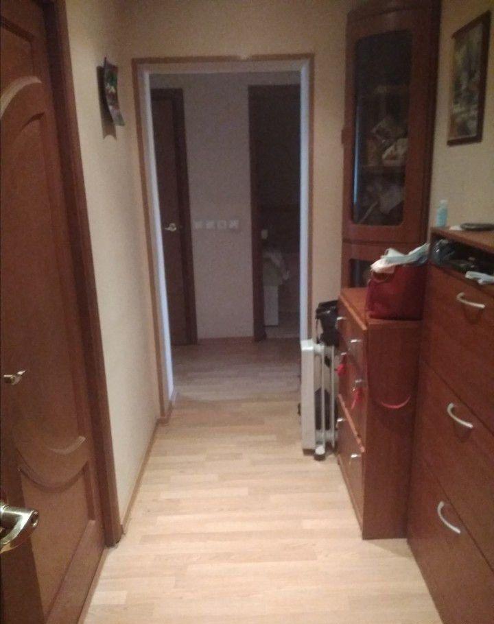 Продажа двухкомнатной квартиры поселок Новый Городок, цена 3800000 рублей, 2020 год объявление №406286 на megabaz.ru