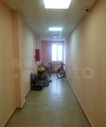 Продажа трёхкомнатной квартиры Сергиев Посад, Железнодорожная улица 37А, цена 6950000 рублей, 2021 год объявление №581554 на megabaz.ru