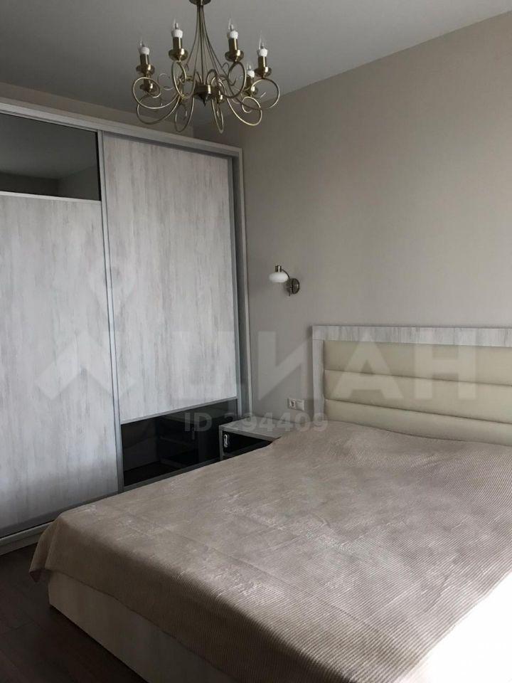 Продажа трёхкомнатной квартиры деревня Писково, цена 10900000 рублей, 2020 год объявление №389589 на megabaz.ru