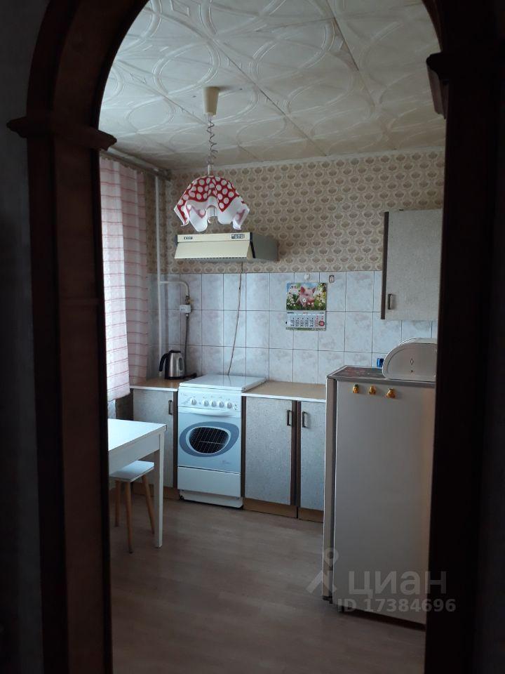 Продажа однокомнатной квартиры Чехов, улица Полиграфистов 29, цена 4200000 рублей, 2021 год объявление №619189 на megabaz.ru