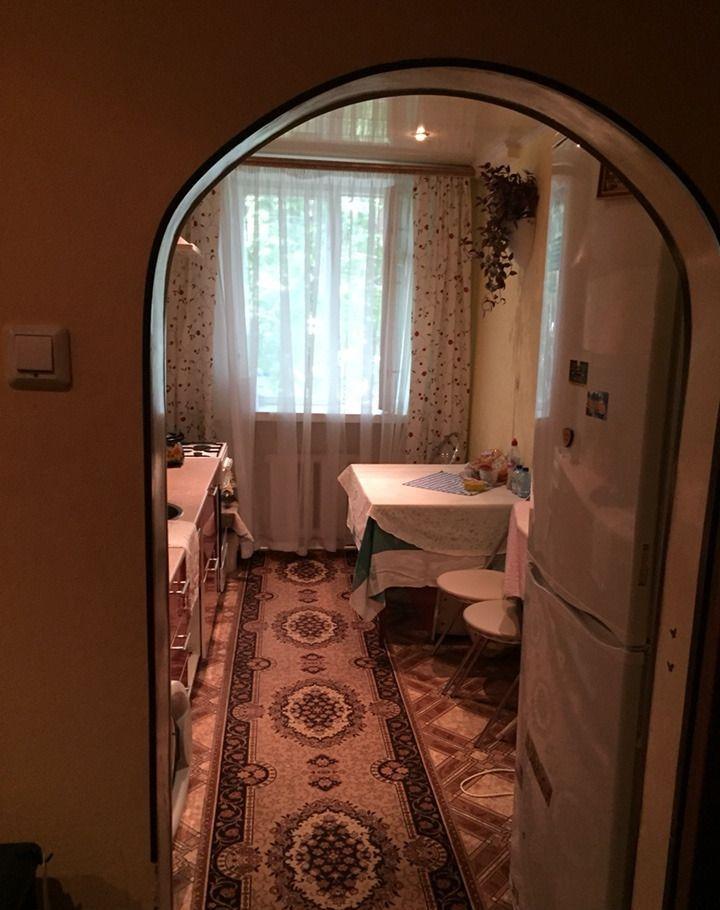 Продажа трёхкомнатной квартиры поселок Горки-10, цена 5500000 рублей, 2021 год объявление №459073 на megabaz.ru
