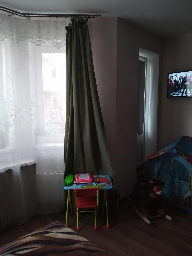 Продажа студии деревня Новая Купавна, цена 2200000 рублей, 2021 год объявление №365003 на megabaz.ru