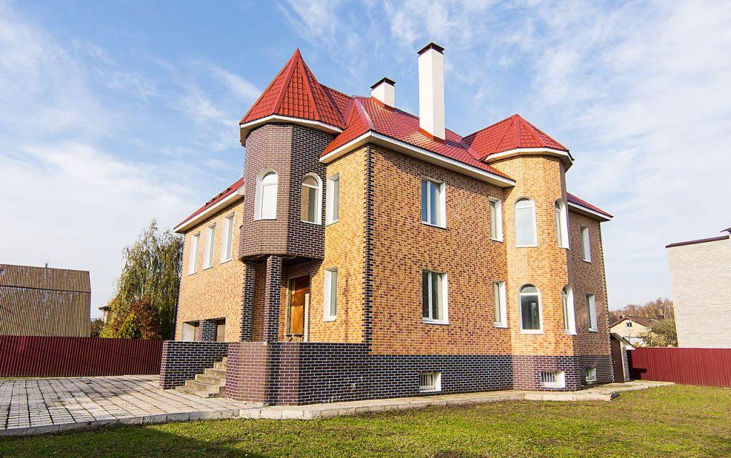 Продажа дома деревня Грибки, Загородная улица, цена 20000000 рублей, 2020 год объявление №405375 на megabaz.ru