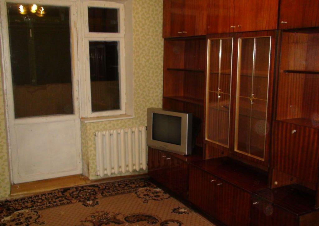 Продажа однокомнатной квартиры поселок Новый Городок, цена 2000000 рублей, 2020 год объявление №383555 на megabaz.ru