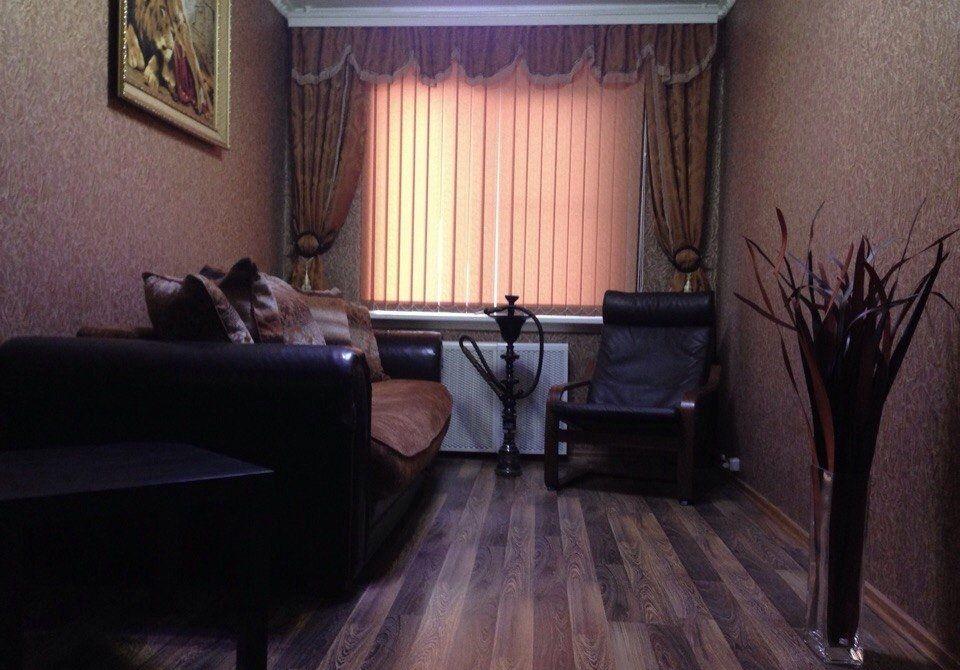 Продажа трёхкомнатной квартиры поселок Новая Ольховка, Центральная улица 19, цена 4100000 рублей, 2021 год объявление №429817 на megabaz.ru