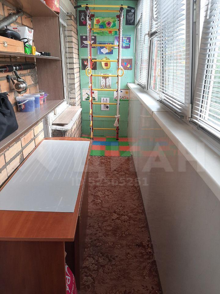 Продажа однокомнатной квартиры Москва, метро Лермонтовский проспект, цена 4200000 рублей, 2021 год объявление №495169 на megabaz.ru
