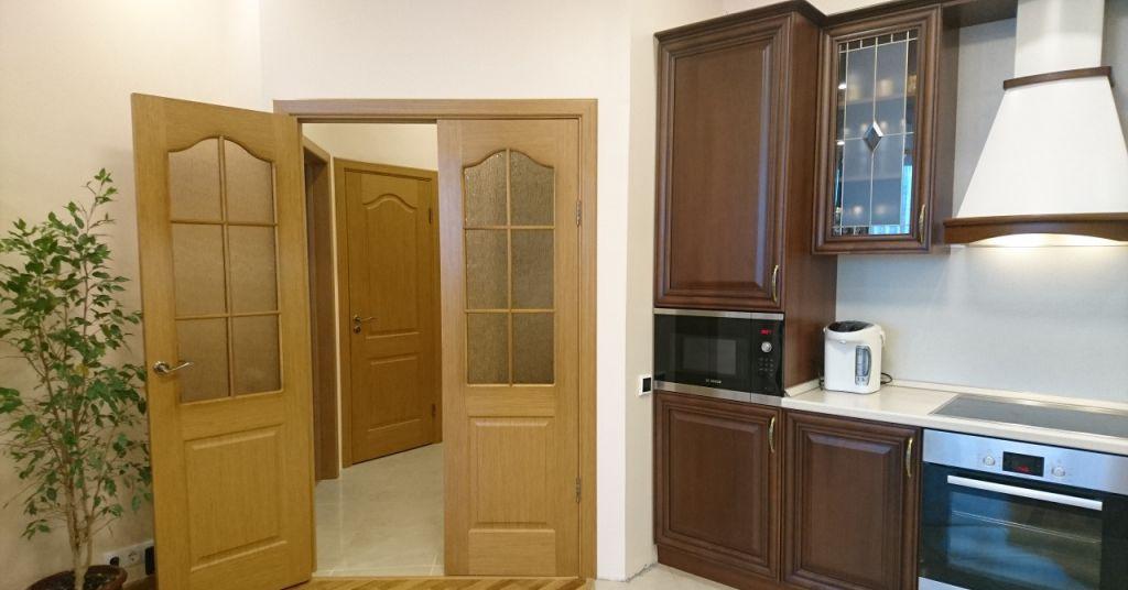 Продажа трёхкомнатной квартиры поселок Горки-10, цена 11500000 рублей, 2021 год объявление №390654 на megabaz.ru