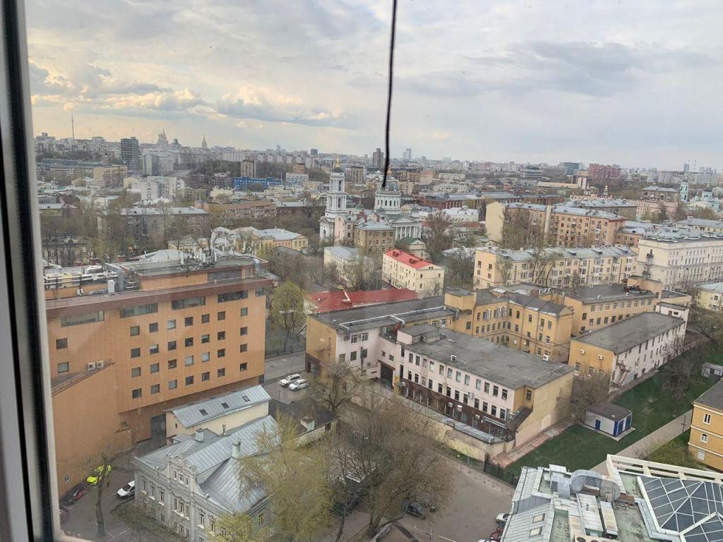 Аренда двухкомнатной квартиры Москва, метро Марксистская, Марксистская улица 1к1, цена 65000 рублей, 2020 год объявление №1036992 на megabaz.ru