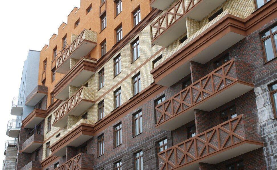 Продажа четырёхкомнатной квартиры деревня Сабурово, Парковая улица 22, цена 5700000 рублей, 2020 год объявление №508153 на megabaz.ru