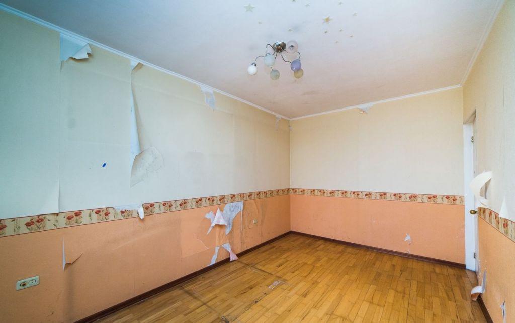 Продажа трёхкомнатной квартиры Москва, метро Ясенево, улица Айвазовского 2, цена 12900000 рублей, 2020 год объявление №401673 на megabaz.ru
