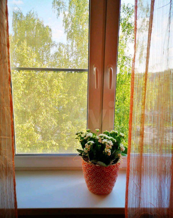 Аренда однокомнатной квартиры поселок Горки-2, цена 35000 рублей, 2021 год объявление №1420854 на megabaz.ru