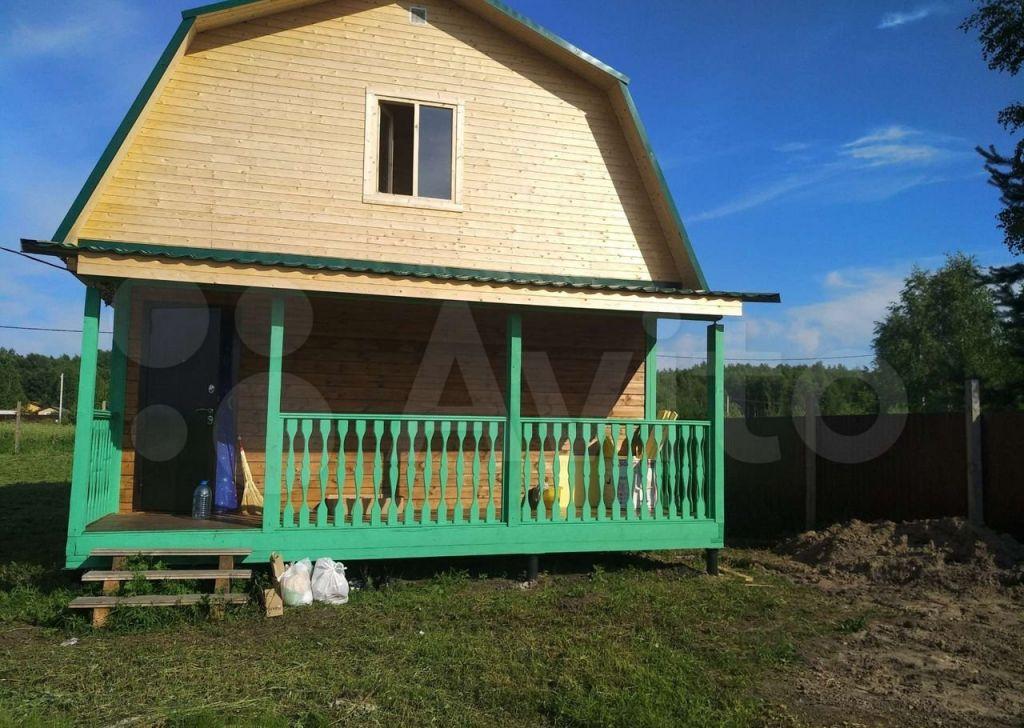 Продажа дома деревня Кузнецы, Ягодный проезд 44, цена 1700000 рублей, 2021 год объявление №605156 на megabaz.ru