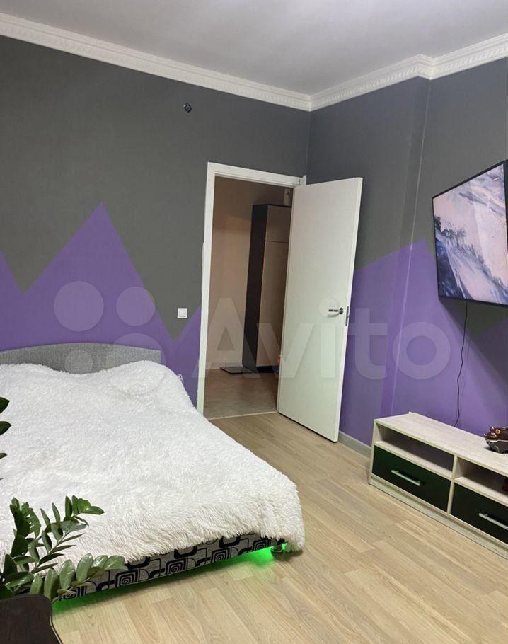 Продажа двухкомнатной квартиры деревня Мисайлово, Молодёжный бульвар 3, цена 8100000 рублей, 2021 год объявление №672442 на megabaz.ru