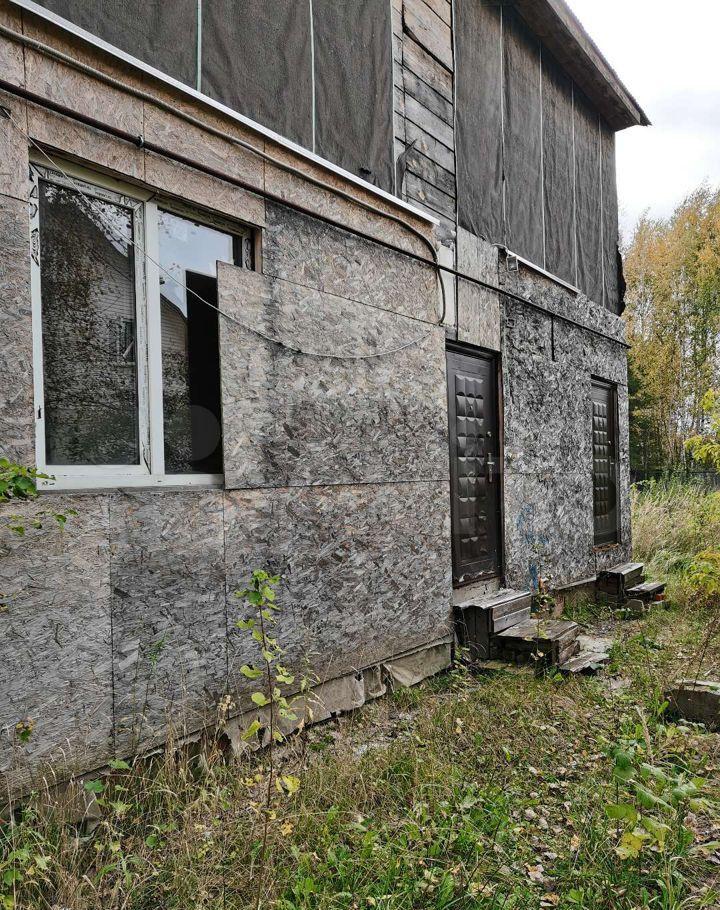 Продажа дома Куровское, Привольная улица, цена 4500000 рублей, 2021 год объявление №702652 на megabaz.ru