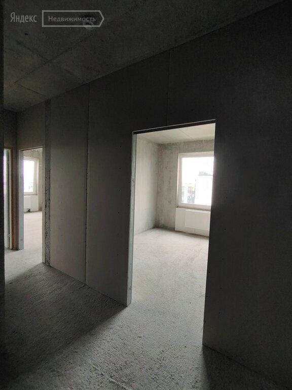 Продажа двухкомнатной квартиры деревня Красный Поселок, улица Фадеева 12, цена 6970000 рублей, 2021 год объявление №674615 на megabaz.ru