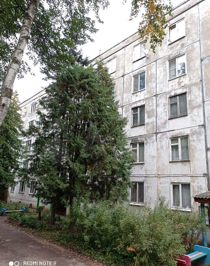 Аренда двухкомнатной квартиры Яхрома, улица Ленина 23, цена 15000 рублей, 2021 год объявление №1474172 на megabaz.ru
