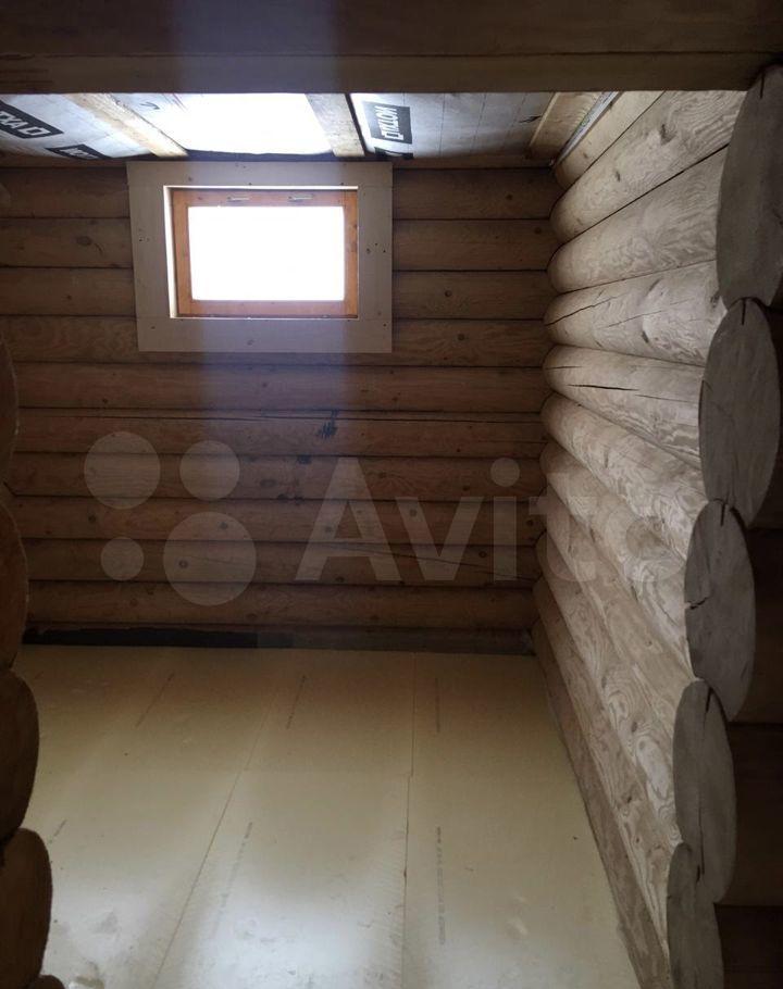 Продажа дома деревня Кашино, цена 7050000 рублей, 2021 год объявление №636968 на megabaz.ru