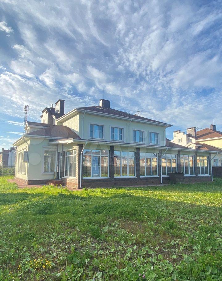 Продажа дома деревня Нефедьево, Артековская улица 9А, цена 18000000 рублей, 2021 год объявление №674612 на megabaz.ru