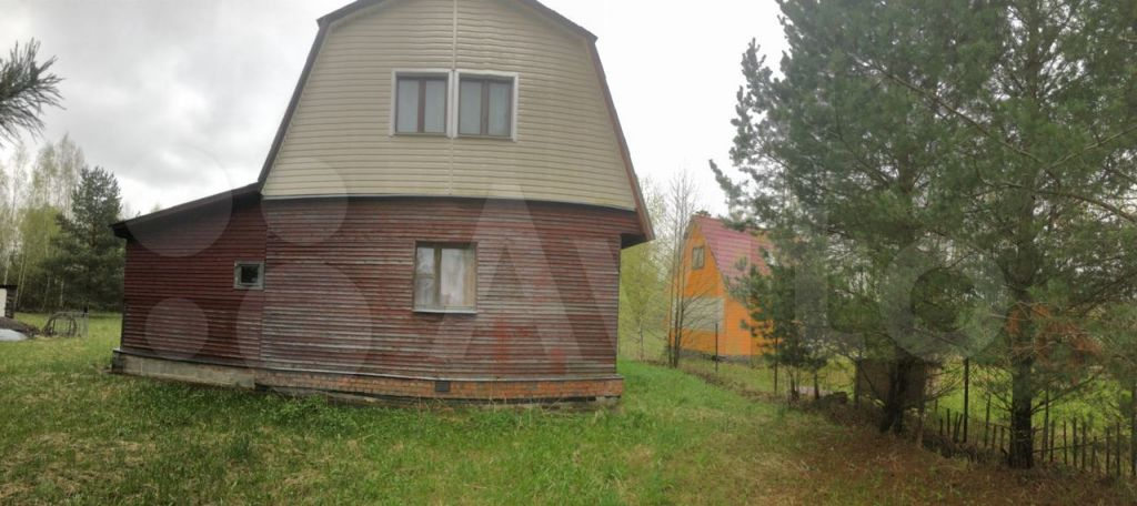Продажа дома деревня Фенино, цена 2300000 рублей, 2021 год объявление №618788 на megabaz.ru