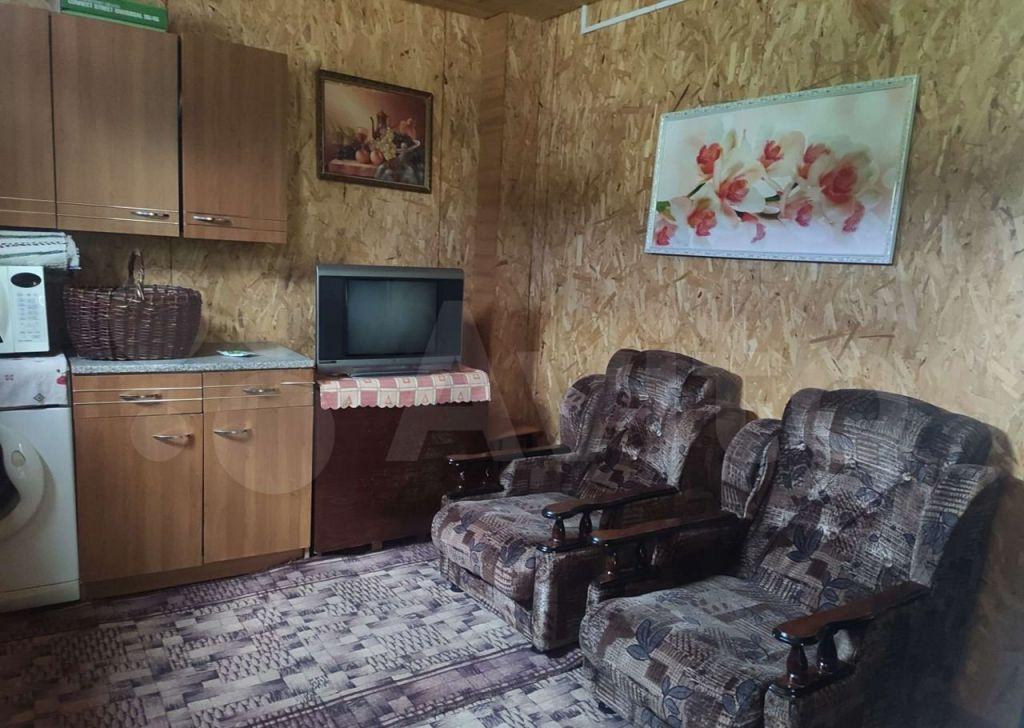Продажа дома Москва, метро Чкаловская, цена 1400000 рублей, 2021 год объявление №675634 на megabaz.ru