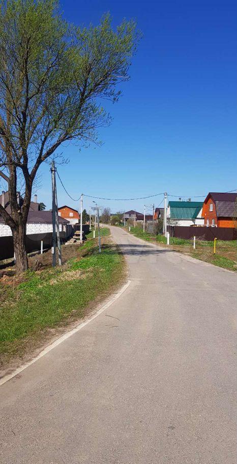 Продажа дома деревня Введенское, цена 1600000 рублей, 2021 год объявление №622956 на megabaz.ru