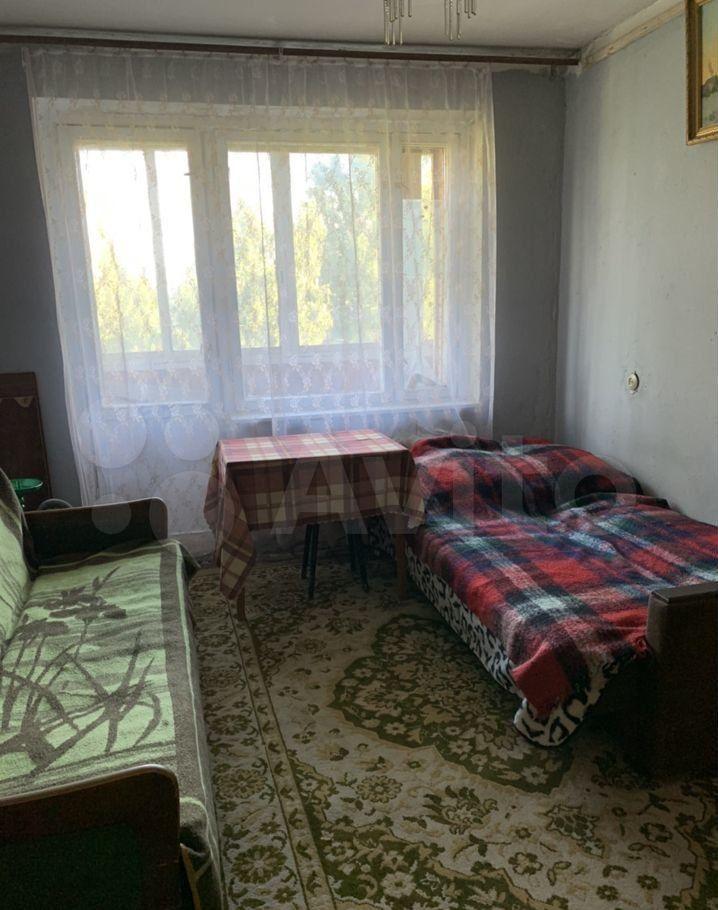 Аренда двухкомнатной квартиры дачный посёлок Черкизово, Тарасовская улица 4, цена 22500 рублей, 2021 год объявление №1438753 на megabaz.ru