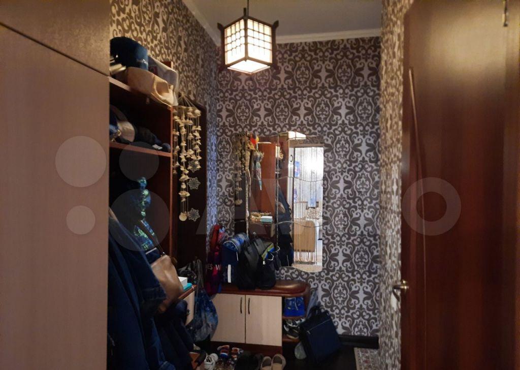 Продажа однокомнатной квартиры село Верзилово, Олимпийская улица 34, цена 2850000 рублей, 2021 год объявление №674528 на megabaz.ru