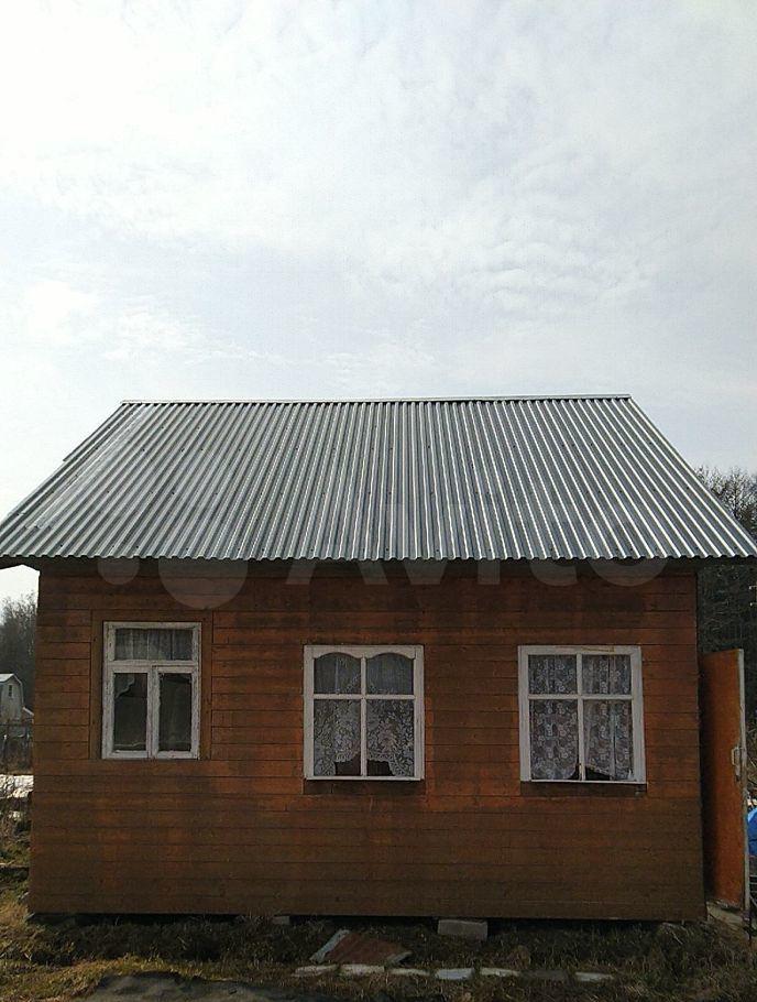 Продажа дома СНТ Дубки, цена 750000 рублей, 2021 год объявление №606930 на megabaz.ru