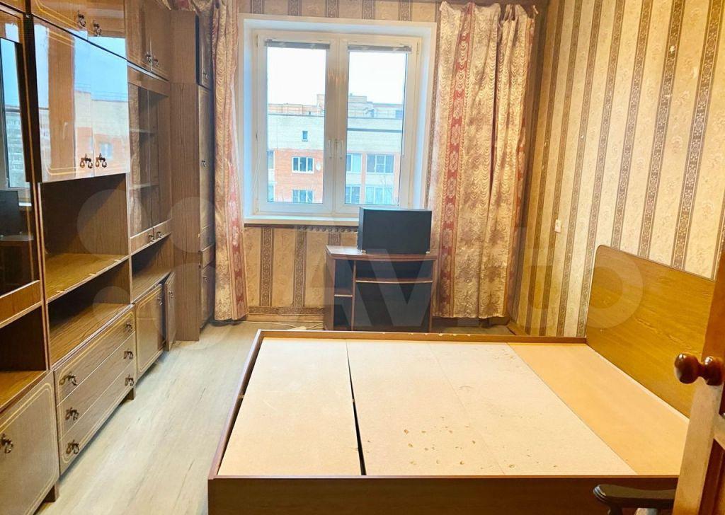 Аренда трёхкомнатной квартиры Орехово-Зуево, Мадонская улица 16, цена 19000 рублей, 2021 год объявление №1485380 на megabaz.ru