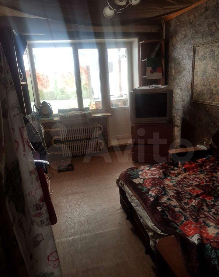 Аренда трёхкомнатной квартиры Верея, Солнечная улица 7, цена 19000 рублей, 2021 год объявление №1447054 на megabaz.ru