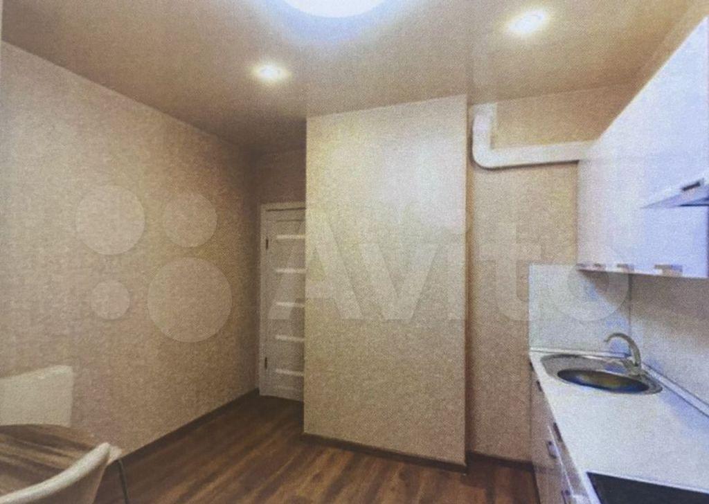 Аренда однокомнатной квартиры Серпухов, улица Ворошилова 127, цена 14000 рублей, 2021 год объявление №1468502 на megabaz.ru
