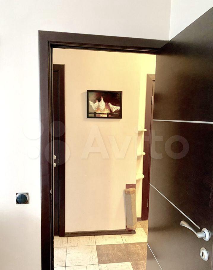 Продажа двухкомнатной квартиры Москва, метро Кожуховская, 7-я Кожуховская улица 20А, цена 12900000 рублей, 2021 год объявление №692860 на megabaz.ru