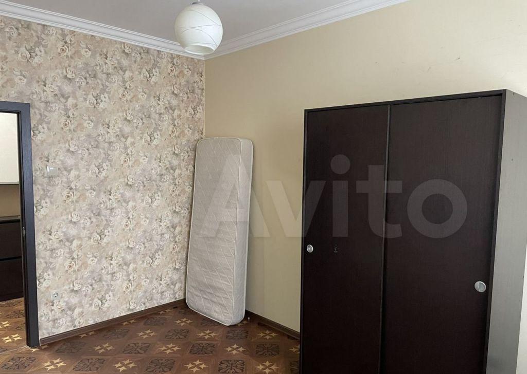 Аренда двухкомнатной квартиры село Ромашково, Никольская улица 8к1, цена 45000 рублей, 2021 год объявление №1459924 на megabaz.ru