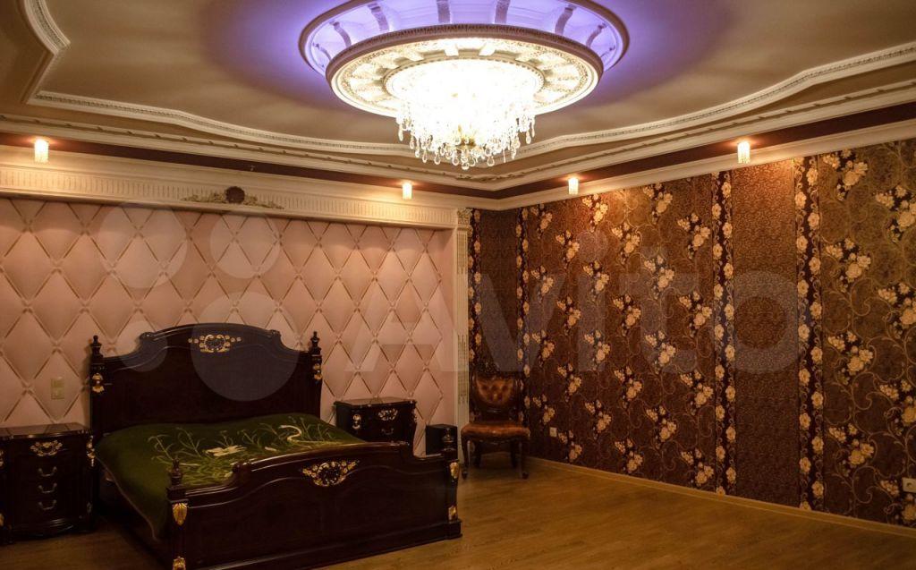 Продажа дома поселок Образцово, Звёздная улица 40, цена 60000000 рублей, 2021 год объявление №563877 на megabaz.ru