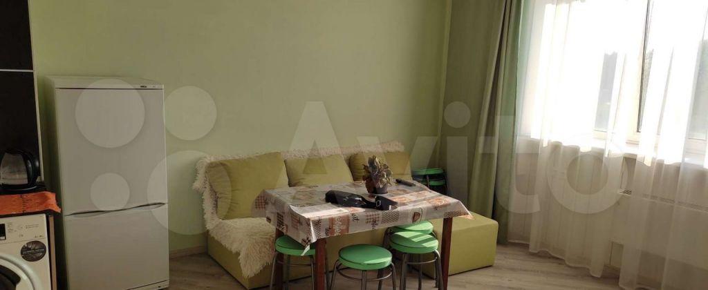 Аренда однокомнатной квартиры село Новый Быт, Новая улица 43, цена 20000 рублей, 2021 год объявление №1447738 на megabaz.ru