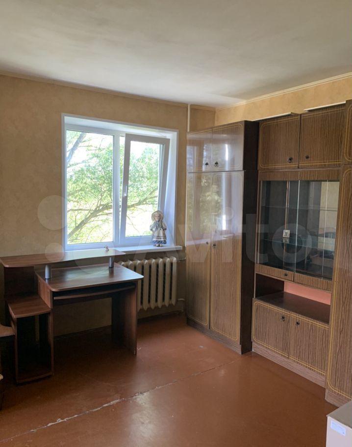 Продажа однокомнатной квартиры посёлок Электроизолятор, цена 2100000 рублей, 2021 год объявление №675120 на megabaz.ru