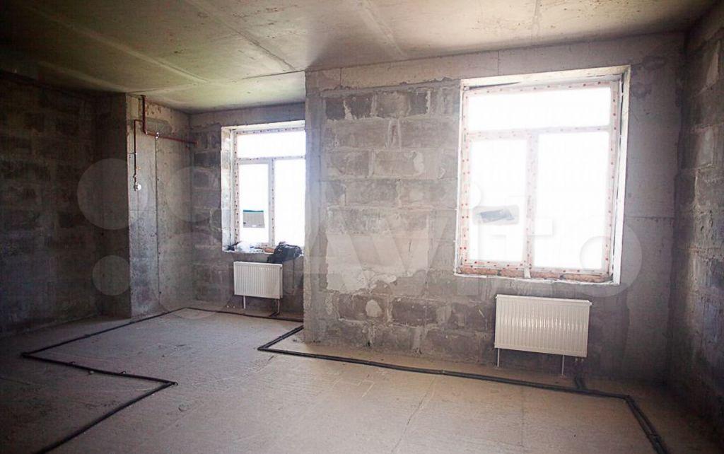 Продажа двухкомнатной квартиры деревня Аристово, Светлая улица 15, цена 7380000 рублей, 2021 год объявление №674954 на megabaz.ru