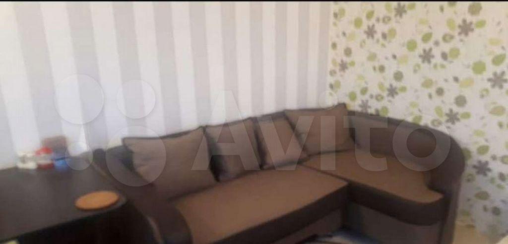 Продажа студии дачный посёлок Лесной Городок, цена 1500000 рублей, 2021 год объявление №704073 на megabaz.ru