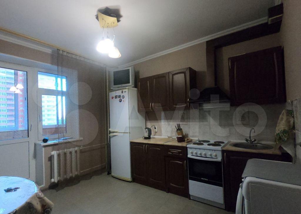 Аренда однокомнатной квартиры Сергиев Посад, проспект Красной Армии 240, цена 17000 рублей, 2021 год объявление №1468035 на megabaz.ru