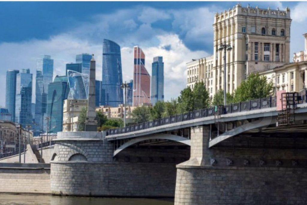 Продажа комнаты Москва, метро Проспект Мира, Грохольский переулок 5, цена 150000 рублей, 2021 год объявление №632805 на megabaz.ru