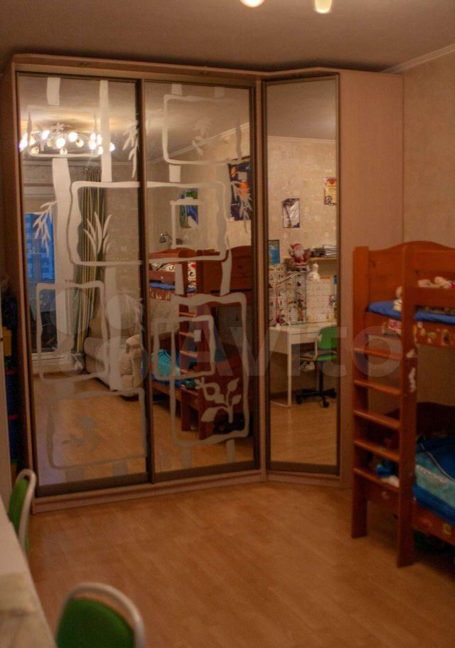 Продажа двухкомнатной квартиры Москва, метро Юго-Западная, Ленинский проспект 156, цена 14900000 рублей, 2021 год объявление №692219 на megabaz.ru