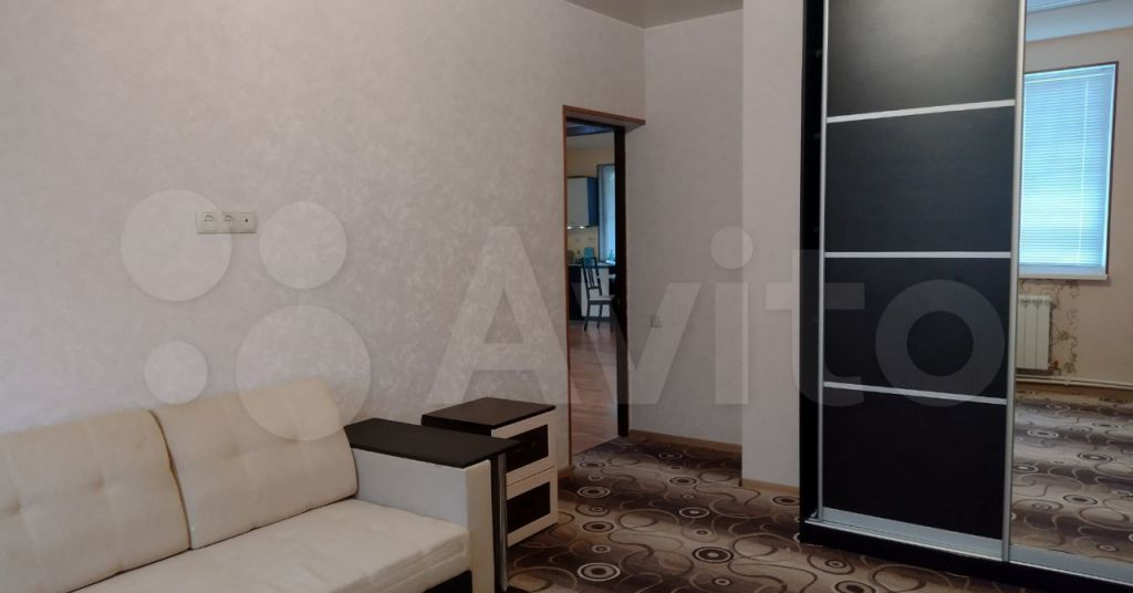 Аренда комнаты деревня Черное, Носовихинское шоссе 124, цена 12000 рублей, 2021 год объявление №1484730 на megabaz.ru