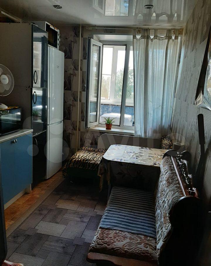 Аренда однокомнатной квартиры поселок Развилка, метро Зябликово, цена 28000 рублей, 2021 год объявление №1447680 на megabaz.ru