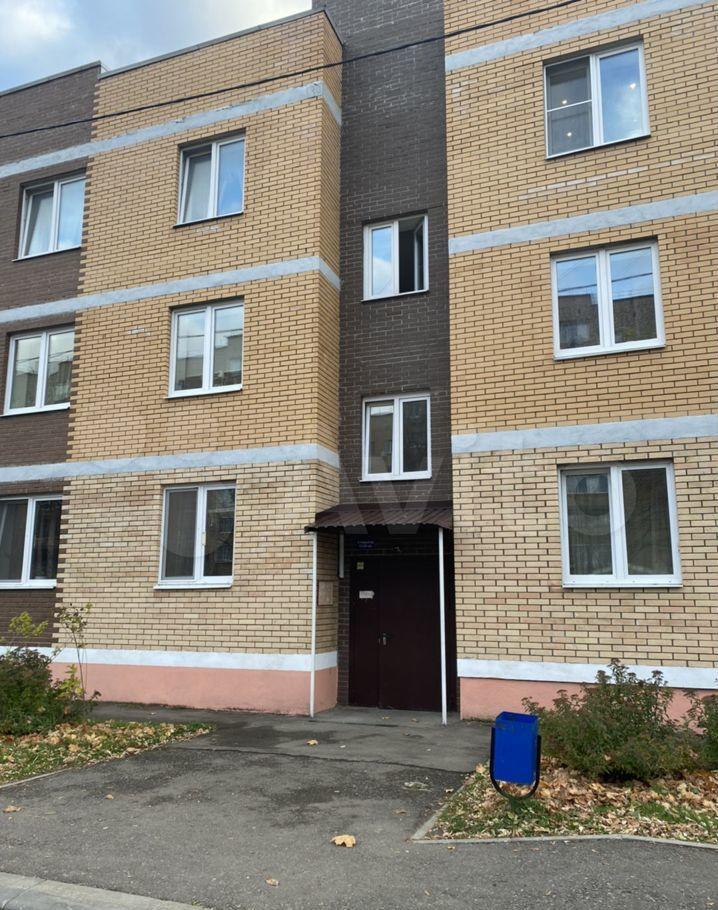 Аренда однокомнатной квартиры Ступино, улица Чайковского 43, цена 14000 рублей, 2021 год объявление №1485376 на megabaz.ru