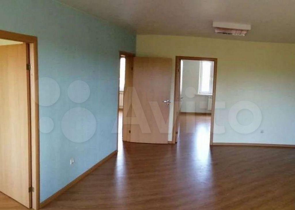 Аренда трёхкомнатной квартиры поселок Сосны, цена 40000 рублей, 2021 год объявление №1445483 на megabaz.ru