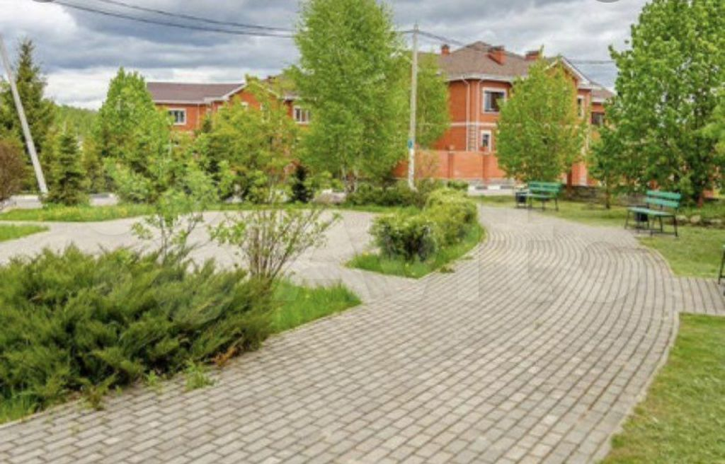 Продажа дома коттеджный посёлок Лосиный Парк-2, улица 3-я Линия, цена 12800000 рублей, 2021 год объявление №675194 на megabaz.ru